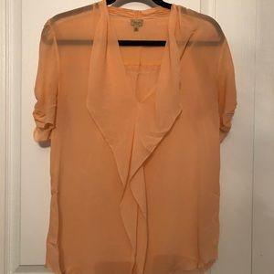 BLOUSE FROM BABATON